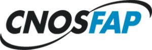 CNOS-FAPin logo.