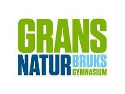 Grans Natursbruksgymnasiumin logo.