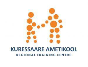 Kuressaare ametikoolin logo.