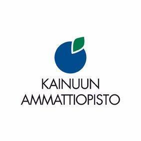 Kainuun ammattiopiston logo.