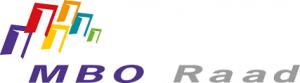 MBO Raadin logo.