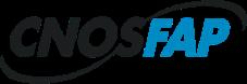 Cnosfapin logo.
